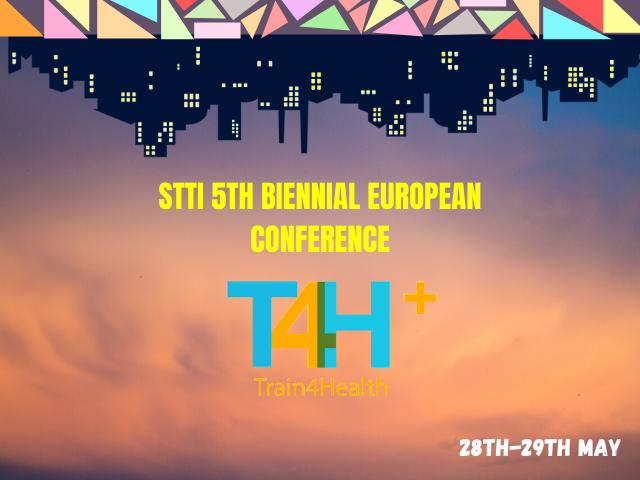 news - ABSTRACT ACCEPTED FOR PRESENTATION IN THE STTI 5TH BIENNIAL EUROPEAN CONFERENCE